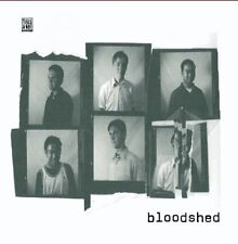 Bloodshed - S/T - 1996 Tooth & Nail NEW Cassette