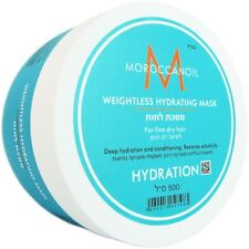 Moroccanoil Weightless Hydrating Mask 500ml 16.9 fl.oz WORLDWIDE