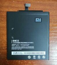 New OEM BM33 BM 33 3030mAh 3.84V Battery For Xiaomi 4i M4i Mi4i CellPhone