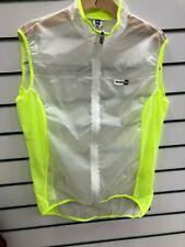 Santini Ice 2 Gilet - Sleevless windproof and rainproof vest - XXL