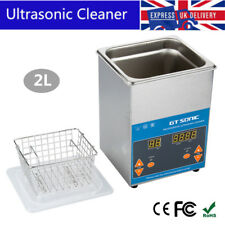 Professional Ultrasonic Cleaner Products For Sale Ebay