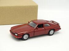 Detail Cars SB 1/43 - Jaguar XJR Red