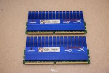 Kingston HyperX 4GB (2x2GB) 1066MHZ  DDR2 RAM PC2-8500 (KHX8500D2T1K2/4G)