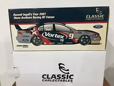 #1:18 RUSSELL INGALL'S YEAR 2007 SBR  BF FALCON