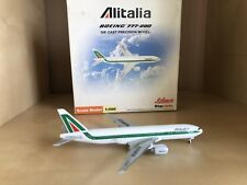 Alitalia Boeing 777-200 1:500 Scale Model By Starjets