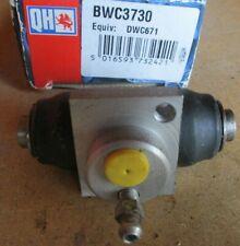 BWC3730 New Rear Wheel Cylinder Opel Vauxhall Vectra Zafira 20.64mm