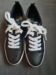 Calvin Klein women shoes 6