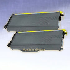 2PK Toner compatible for Brother TN-360 TN360 DCP-7030 DCP-7040