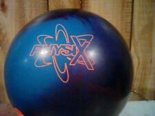 Storm PhysiX  bowling ball 14 LB. 1ST QUALITY Used