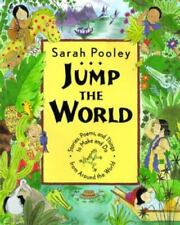 M1 Jump the World:Stories, Poems and Things to Make and Do from Around the World