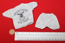 21ST CENTURY 1/6TH Scale U.S Air Force T-shirt & short CB30718
