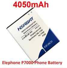 Elephone P7000 Battery 4050mAh New Capacity