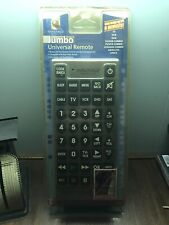 Innovage Vintage Jumbo Universal Remote New Sealed In Box