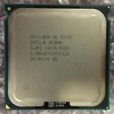 Processori e CPU Intel per prodotti informatici Velocità di clock 2,2GHz Numero di core 4