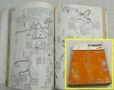 Case Poclain 90CB Excavator Spare Parts List Catalog May 1988 Bildkatalog