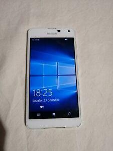 Motorola Moto G + Lumia 650
