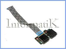 HP Pavilion DV5-1000 DV5-1115EL 1215EL Scheda USB Board 34QT6UB0010 DAQT6ATB8E0