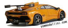 1998 Lamborghini Diablo GT2 Proto 1:43 YOW MODELLINI scale model kit
