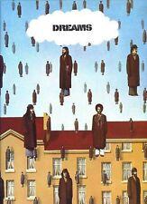 DREAMS same JAZZ-PROG RARITY!1970 NEAR MINT USA