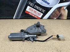 2004-2009 Nissan 350Z Convertible Top Motor Left Or Right Side OEM