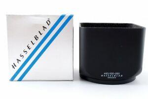 HASSELBLAD Genuine 60 / 100-250 Lens Hood Shade 40673 Box From JAPAN 631