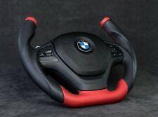 BMW Custom Steering wheel F30 F20 335i 328i 320i 428i 435i Unique Hand Made