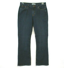 Riders Jeans Boot Cut Stretch Size 10 Womens (408)