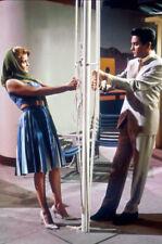 N3839 Elvis Presley and Ann-Margret UNSIGNED photograph Viva Las Vegas