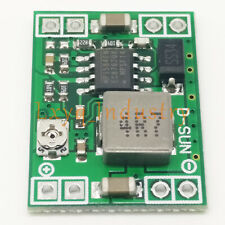 1PCS MP1584EN DC-DC 3A Adjustable Buck Module Mini Edition Free shipping