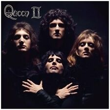 QUEEN - QUEEN II: CD ALBUM (2011 DIGITAL REMASTER)