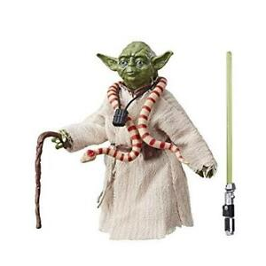 Star Wars Black Series Archive Yoda