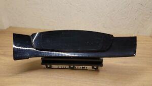 B11 06-11 HONDA CIVIC FN2 MK8 TypeR INSTRUMENT CLUSTER HR0343502 78100-E411 RED