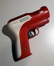 Playstation Move Gun Attachment PS3 PS4 VR Pistol Red