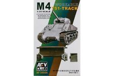 AFV Club AF35026 1/35 Workable M4 T51-Track (for M4 Sherman, M3 Lee)