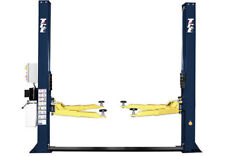 CAR HOIST 3 Ton Two Post Low Profile 2722mm Lift Posts Workshop Home Bikes NEW