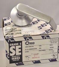 "PDQ Commercial Lockset SE-125 PHL COMMUNICATING 2 3/4"" BACKSET"