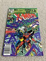 Uncanny X-Men #154, FN+ 6.5, 1st appearance Sidrian Hunters