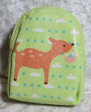 1/4 1/6 scale BJD School Backpack Bag Sack Doll Dollfie Satchel mnf fawn deer