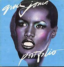 Grace Jones Portfolio Us Lp