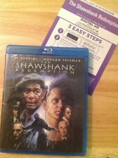 The Shawshank Redemption (Blu-ray Disc, 2010)Authentic US RELEASE