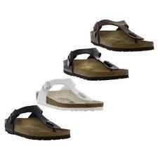 Birkenstock Buckle Casual Shoes for Women