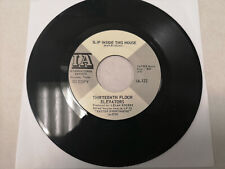 "13TH FLOOR ELEVATORS ""SLIP INSIDE THIS HOUSE"" ORIG US DJ 1967 PSYCH EX+"