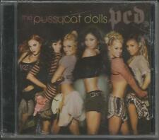 Nicole Scherzinger PUSSYCAT DOLLS Pcd 14TRX  2 BONUS  EUROPEAN PRESS CD SEALED