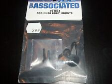 Team Associated SC10 4x4 91004 Inner Body Mounts