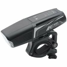 Moon AW19 Meteor Storm Pro Bicycle Cycle Bike Front Light Black