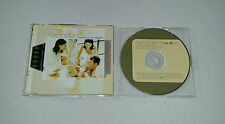 Single CD The Corrs-would you be happier? 3. tracks 2001 05/16