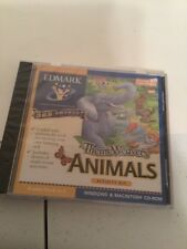 Riverdeep ThemeWeavers Animals for PC, Mac
