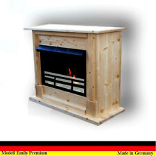 Ethanol Cheminee Fireplace Caminetto Gelkamin Chimenea Emily Deluxe Royal Nature