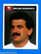 [VS] CAMPIONI & CAMPIONATO 90/91-Figurina n. 342 - MONDONICO - TORINO -New