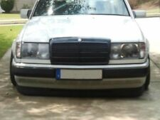 Für Mercedes W124 S124 Front Spoiler Lippe Frontschürze Frontansatz Breit Tief